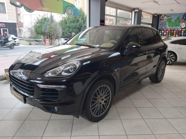 porsche cayenne siyah araç kaplama fiyatları 2019 foil cover araç kaplama