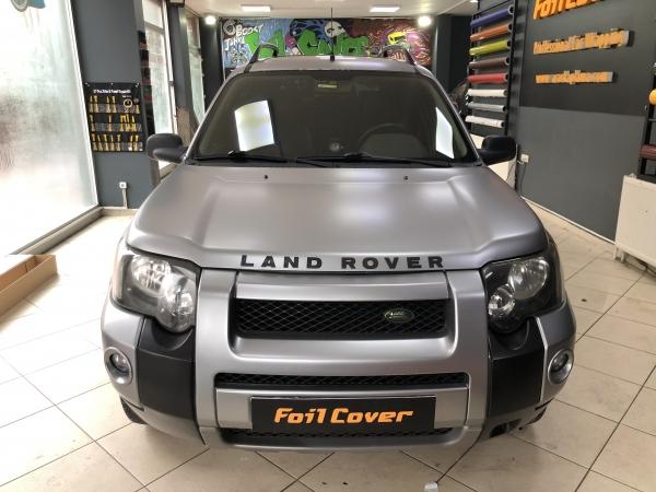 land rover freelander araç kaplama fiyatları 2019 foil cover araç kaplama