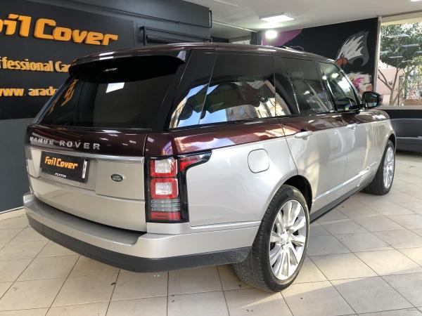 range rover araç kaplama fiyatları 2019 foil cover araç kaplama
