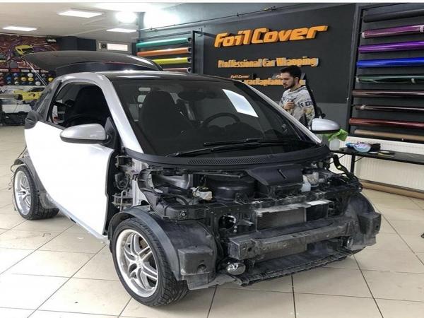 smart kaplama araç kaplama fiyatları 2019 foil cover araç kaplama